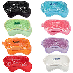 Plush Eye Mask