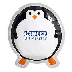 Round Penguin