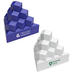 Pyramid Stack