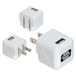 AC-USB Adapter