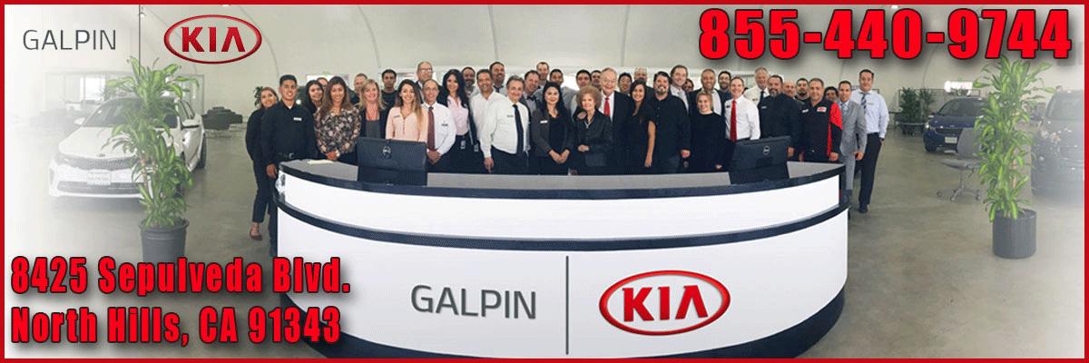 Galpin Kia