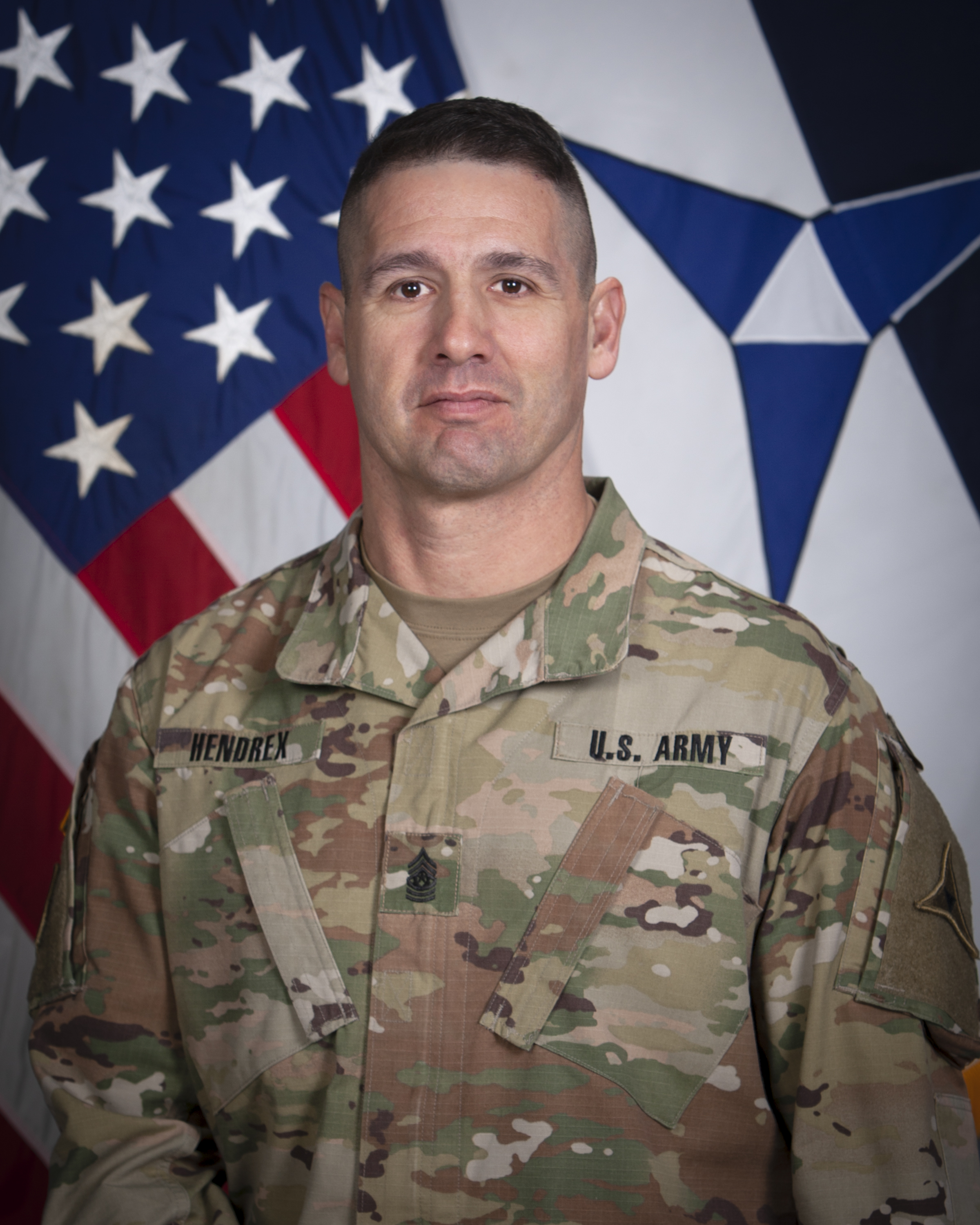 III Corps welcomes new command sergeant major – Fort Hood Press Center