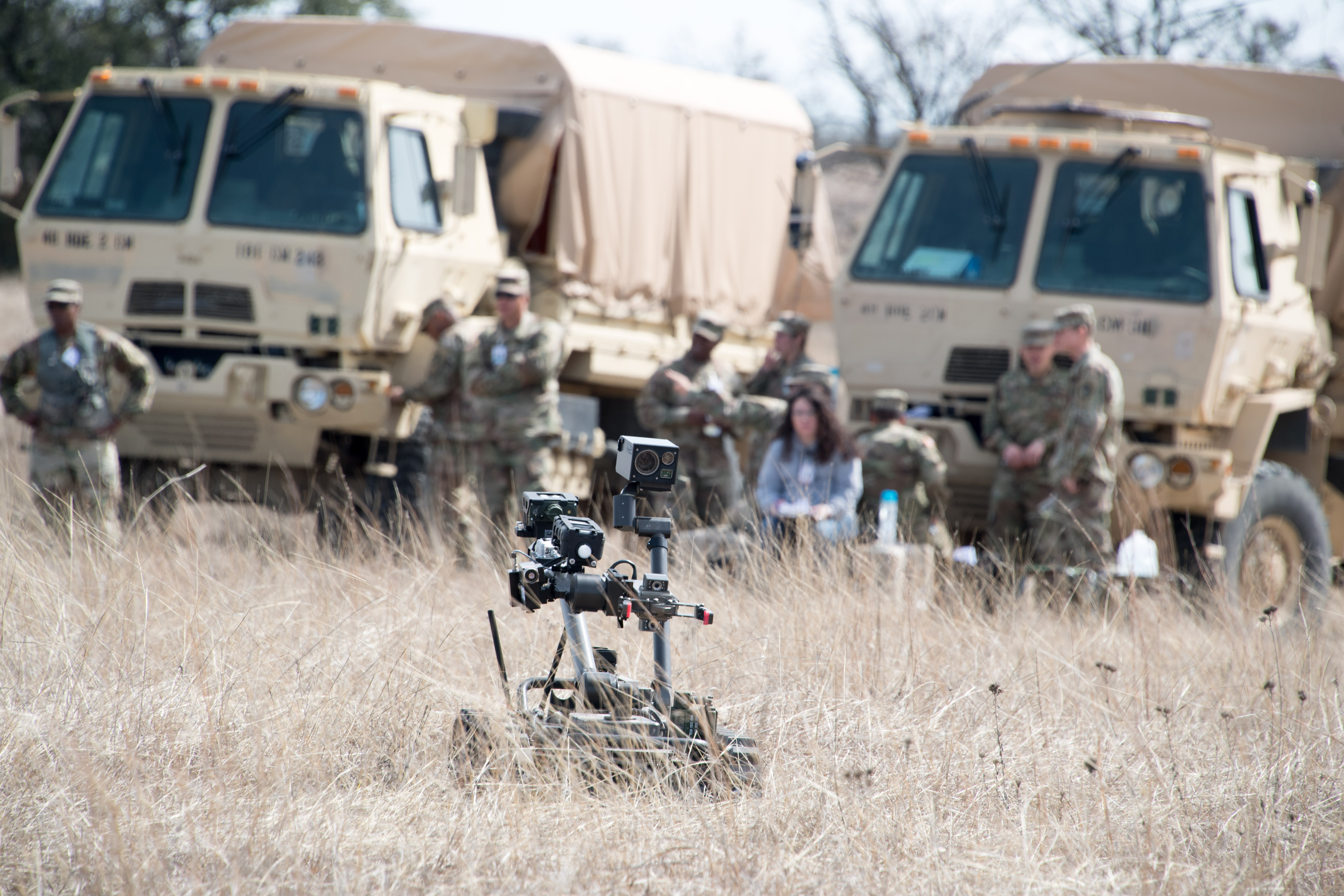 48th Chemical Brigade News – Fort Hood Press Center