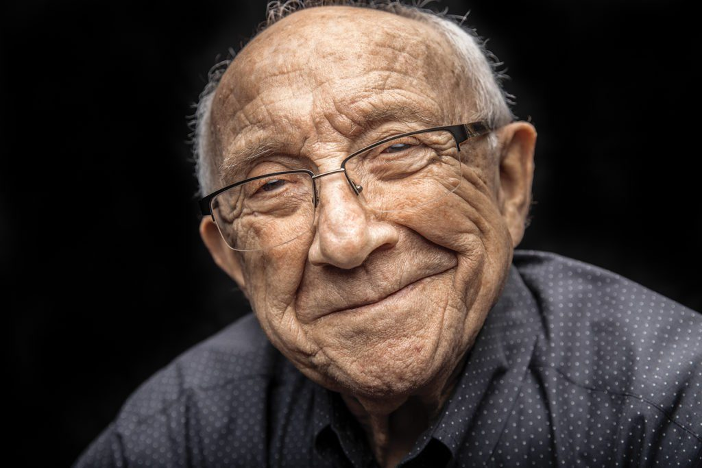 Max Glauben, a Holocaust survivor, is scheduled to speak at the Days of Remembrance event on April 11 at 1:30 p.m. at the Phantom Warrior Center on Fort Hood. The event is hosted by the 1st Air Cavalry Brigade, 1st Cavalry Division.