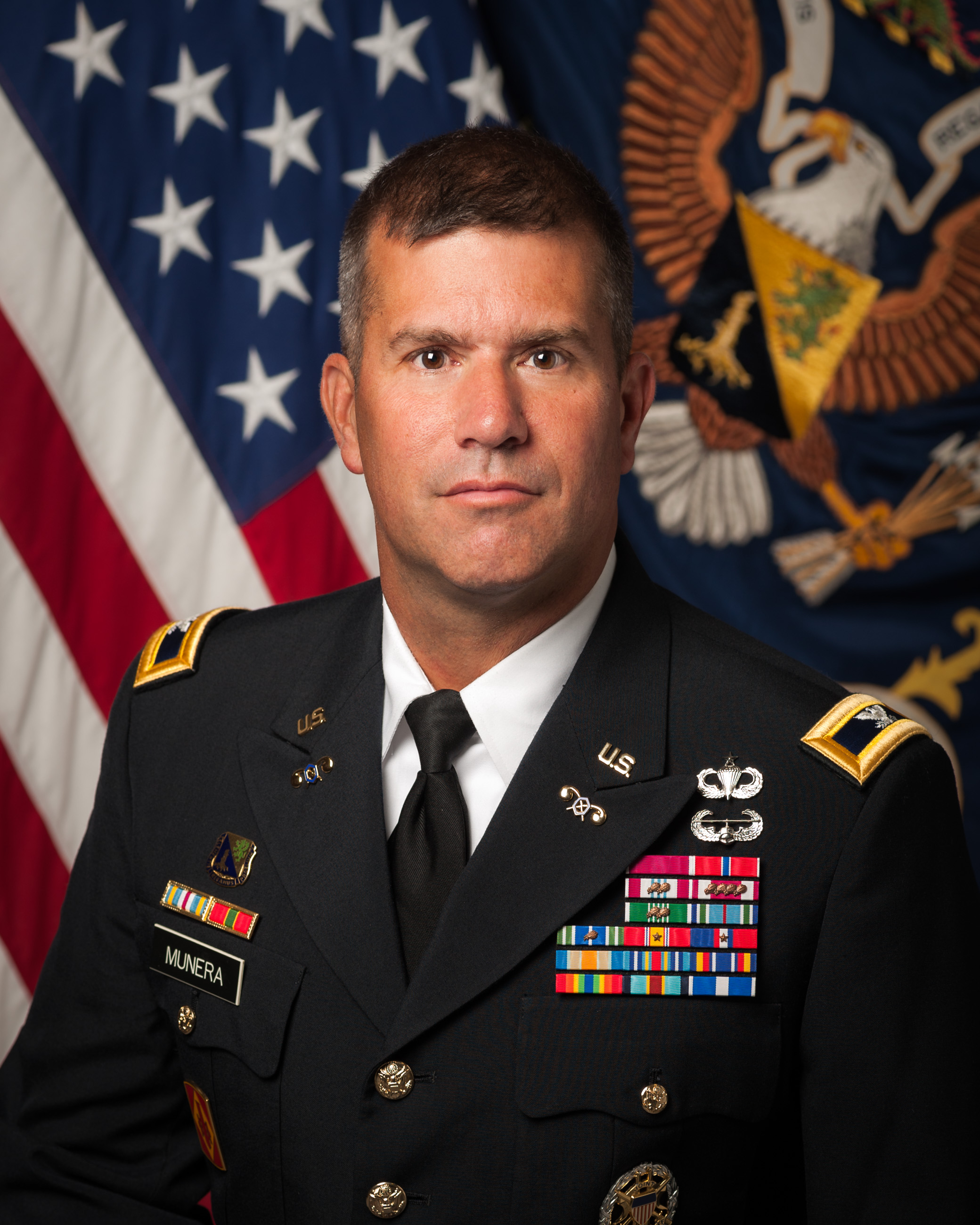 USACBRNS announces promotion ceremony – U S  Army Fort