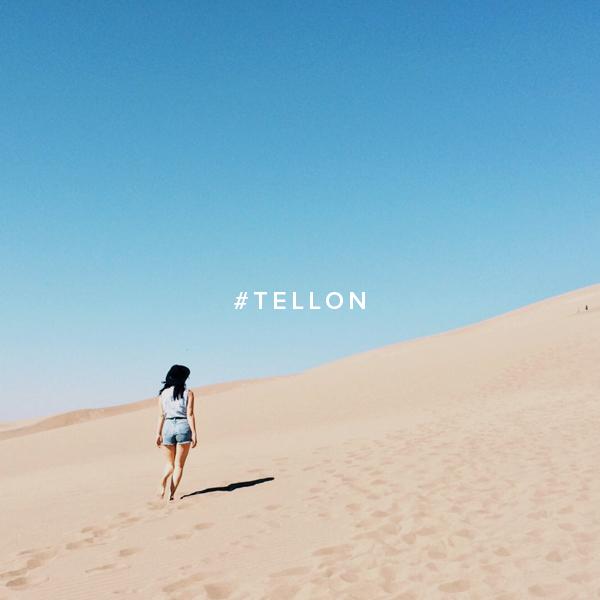 #Tellon
