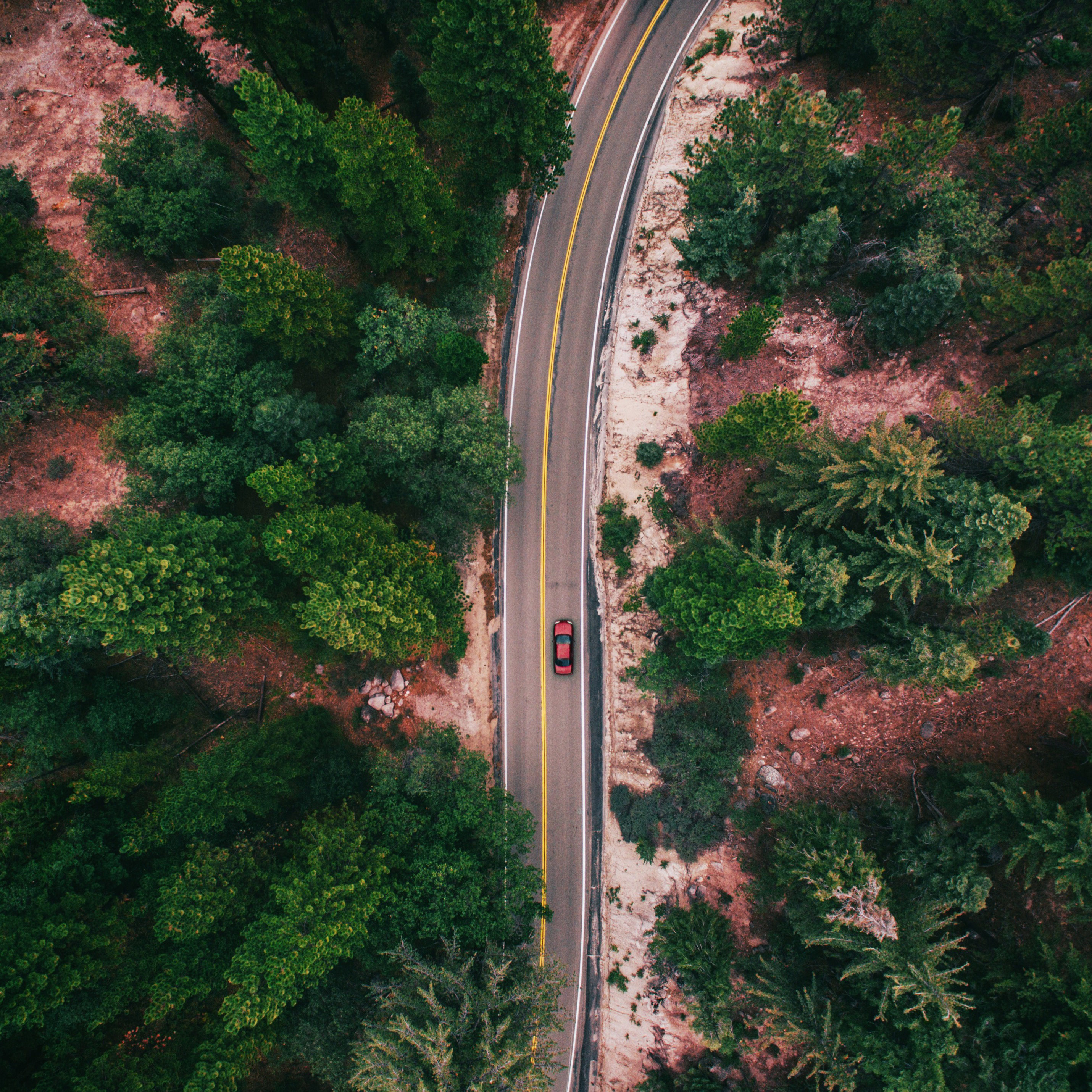 Drone Photography Tips From A Pro