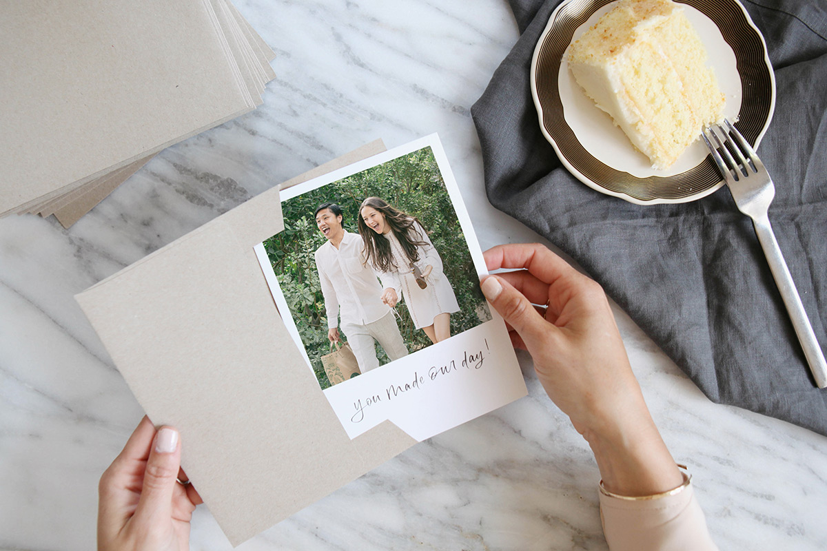 Wedding Thank You Ideas For Guests : Ideas Thank You Gifts For Wedding Guests Ideas wedding photo display ...