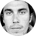 Chris Burkard headshot