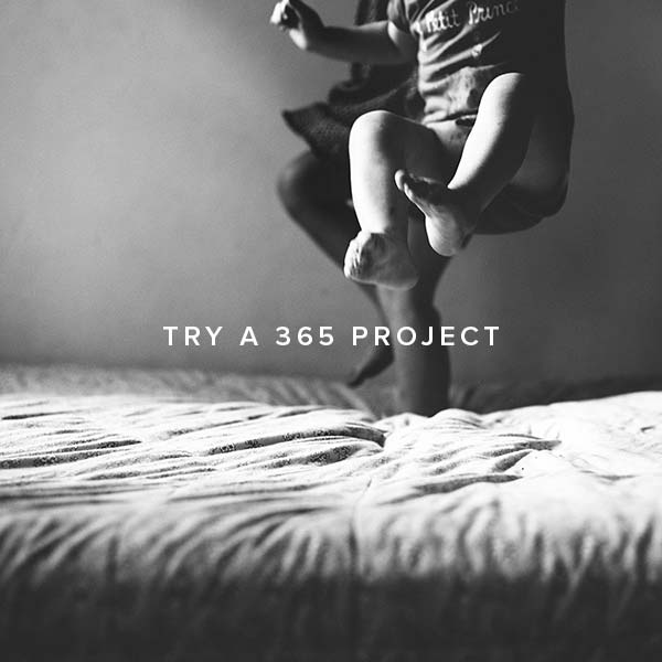 A 365 Photo Projects