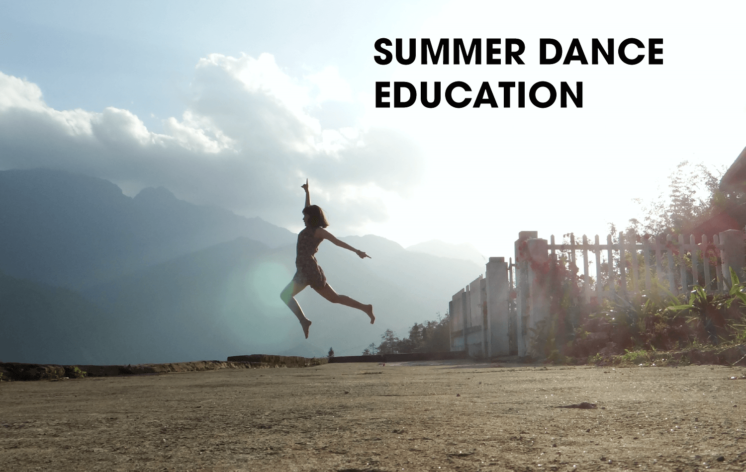 Summer Dance Salt Lake City Utah Experience Art Capitol Theatre Rose Wagner Performing Arts Center Ballet West Ririe-Woodbury Dance Company Repertory Dance Theatre