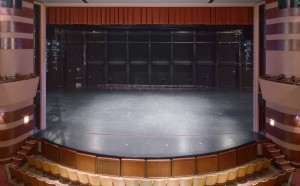 Jeanne Wagner Stage