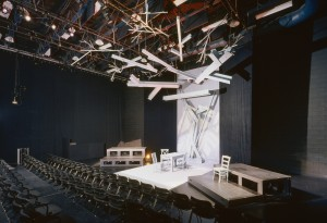 Rose Studio Theatre