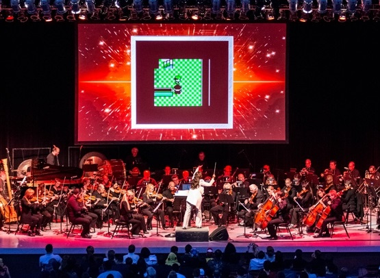 Pokemon - Symphonic Evolutions