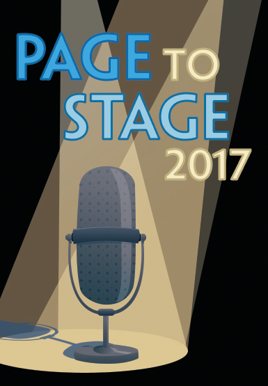 Page-to-Stage Festival 2017