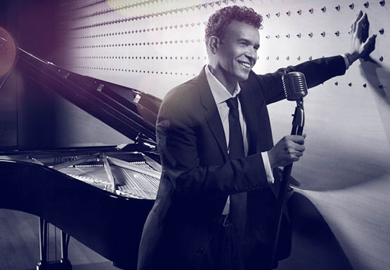 A Broadway Christmas with Brian Stokes Mitchell