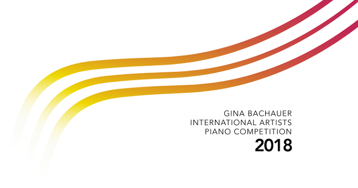 Gina Bachauer International Artists Competition 2018