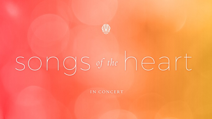 Songs of the Heart Millennial