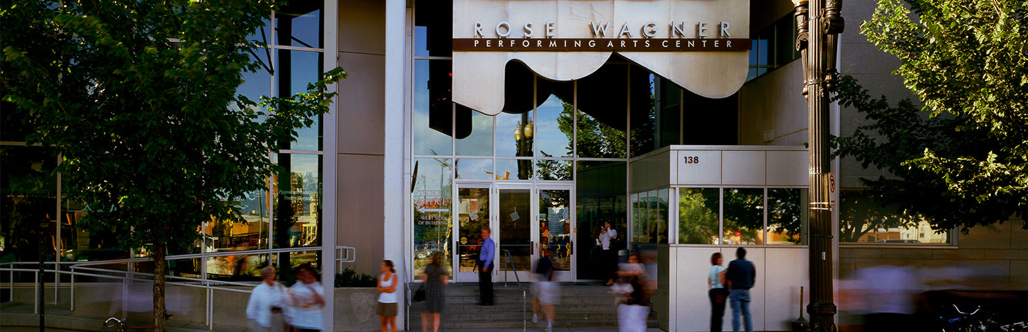 Rose Wagner Center