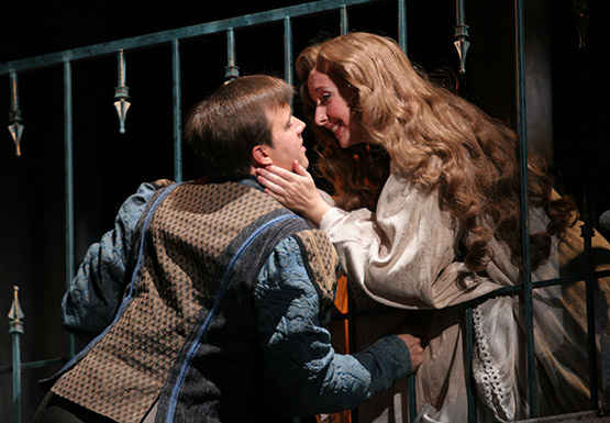 Gounod's Romeo and Juliet