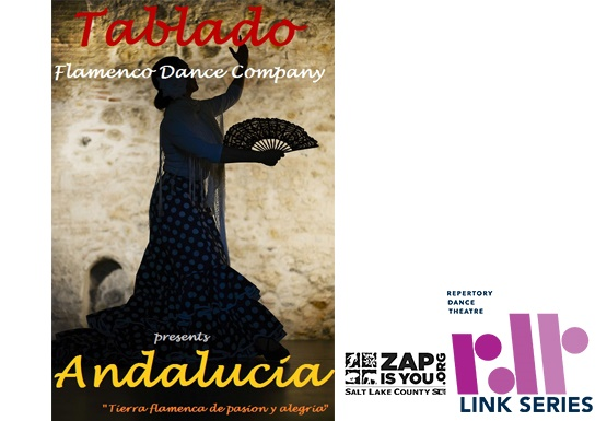 Andalucia by Tablado Dance Co.