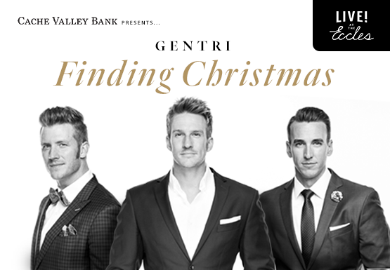 GENTRI: Finding Christmas