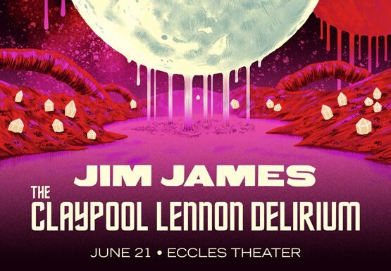 Jim James + Claypool Lennon Delirium
