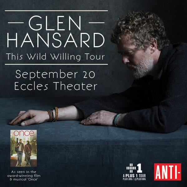 Glen Hansard – This Wild Willing Tour