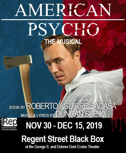 CANCELED - American Psycho the Musical