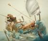 Oro Diente by Artist