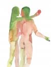 Forbidden fruit Artist Makiko Furuichi
