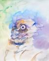 Thunder Artist Makiko Furuichi