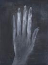 hand by Artist Makiko Furuichi