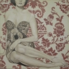 Artist Jhina Alvarado
