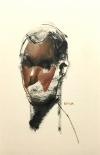 Portrait 3-6-18 Artist Daniel Ochoa