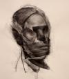 Portrait Study 3-21-17 Artist Daniel Ochoa