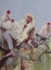 Tied In Artist Lorella Paleni