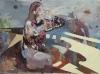 Fever Artist Lorella Paleni