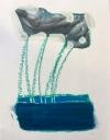 Study Water 4-22-19 Artist Daniel Ochoa