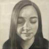 I am Sophie by Artist Jhina Alvarado