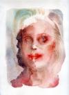Foggy Day Artist Kirstine Reiner Hansen
