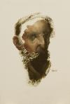 Painting study 5-24-17 Artist Daniel Ochoa