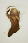 Portrait study 5-30-17 Artist Daniel Ochoa