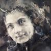 Betty by Artist Angela Bell
