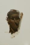 Portrait 6-13-17 Artist Daniel Ochoa