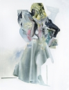 Soft Bomb by Artist Kirstine Reiner Hansen
