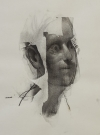 Portrait 7-10-17 Artist Daniel Ochoa