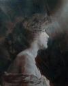 Woman 2 by Artist Masha Gusova