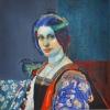 Coeli Vox Artist Paulina X. Miranda