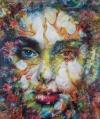 Artist Sarupa Sidaarth